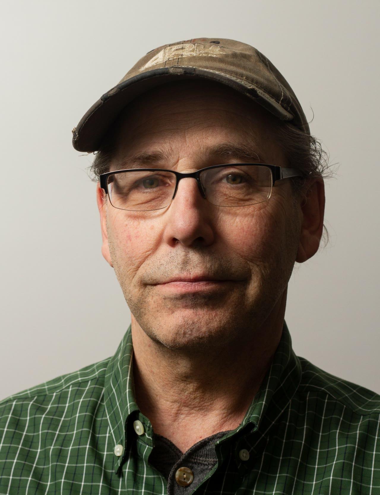 Chuck Dennany